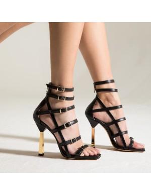 Sandalo nero