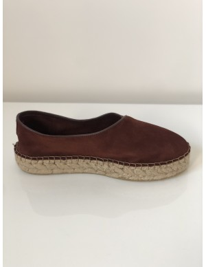 Espadrillas marrone