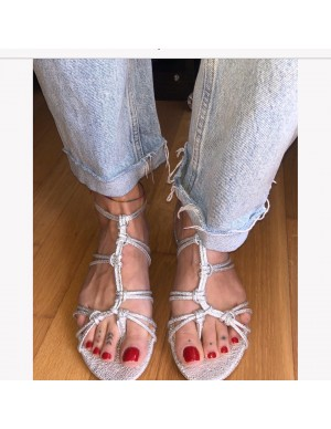 Sandalo argento