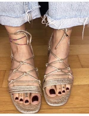 Sandalo platino