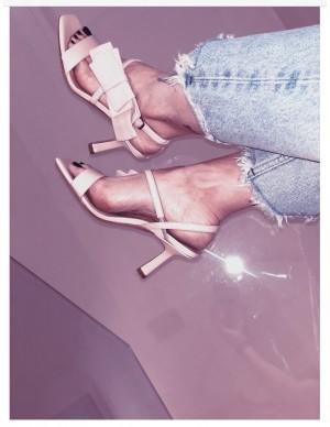 Sandalo nude