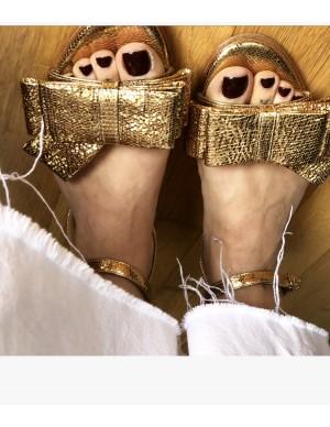 Sandalo oro