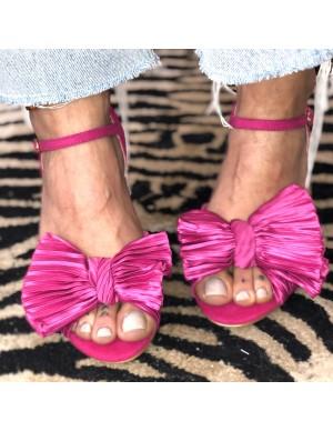 Sandalo fioccio