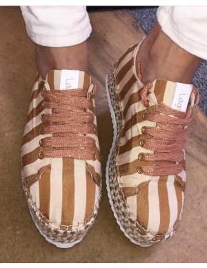 Espadrillas sneakers